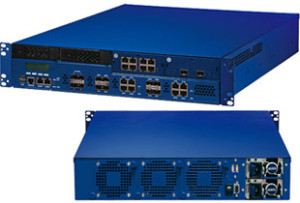 NEXCOM NSA7130 Network Security Appliance