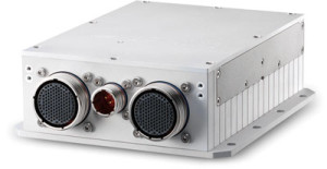 Extreme Rugged™ Coldplate Mount System with 3rd Gen Intel® Core™ i7 Processor and MIL-STD-38999 Connectors