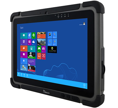 10 1 Quot Rugged Industrial Tablet Pc Data Respons