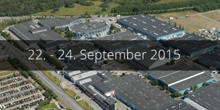 Herning Industry Expo 22 - 24 september