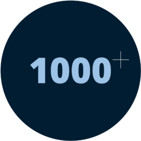 icon 1000 projects