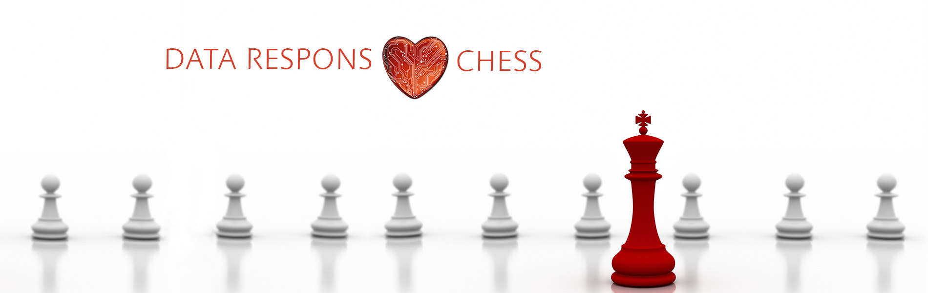 Data Respons loves chess